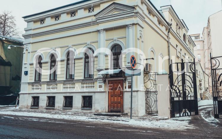 Готовые офисные помещения Сеченовский переулок иркутск аренда офиса интурист